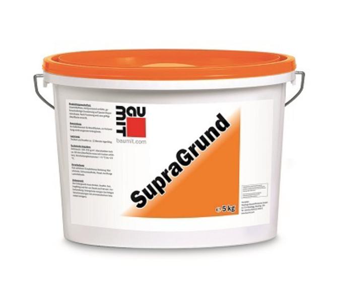 Baumit SupraGrund (Imprimación superficies acero)