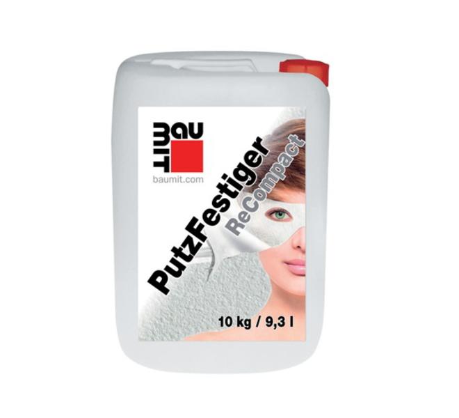 Baumit ReCompact (Imprimación consolidante)