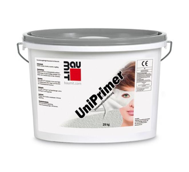 Baumit UniPrimer (Imprimación universal)