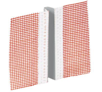 Baumit Perfil para juntas de dilatación recto (DehnfugenProfil E-Form)