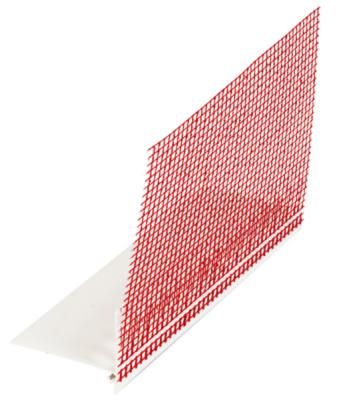 Baumit Perfil de inserción Therm (SockeleinschubProfil Therm)