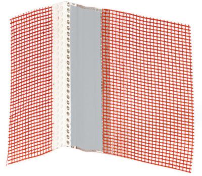 Baumit Perfil para juntas de dilatación en esquina (DehnfugenProfil V-Form)