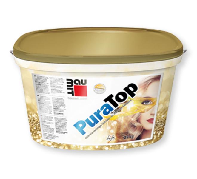 Baumit PuraTop (Revoco para colores intensos)