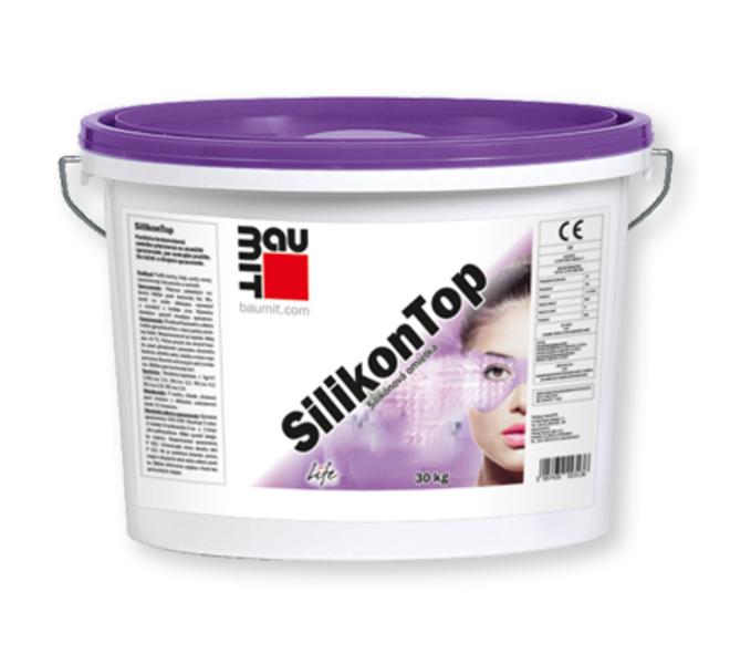 Baumit SilikonTop (Revoco silicona)