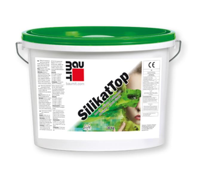 Baumit SilikatTop (Revoco silicato)