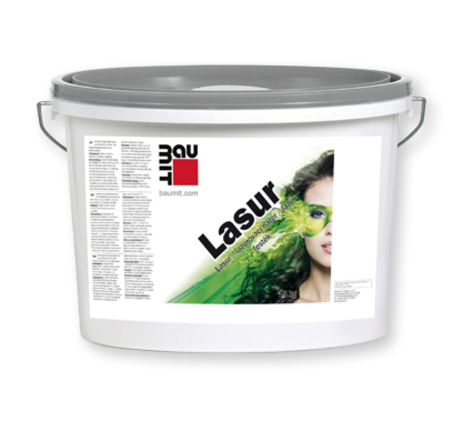 Baumit Lasur (Pintura diseño)