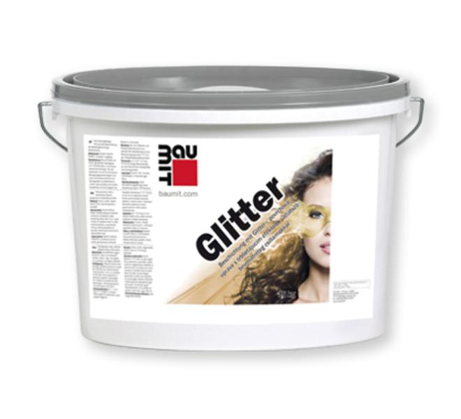 Baumit Glitter (Pintura diseño)