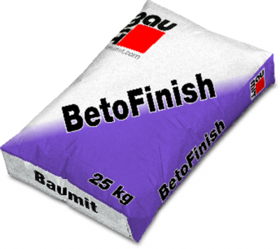 Baumit BetoFinish
