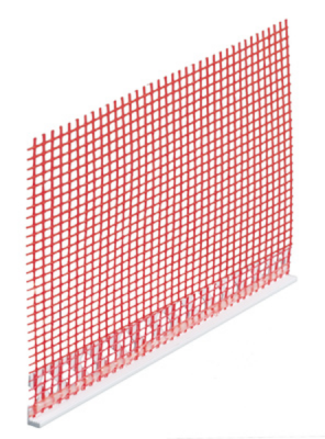 Baumit Perfil de fin de línea (PutzabschlussProfil)
