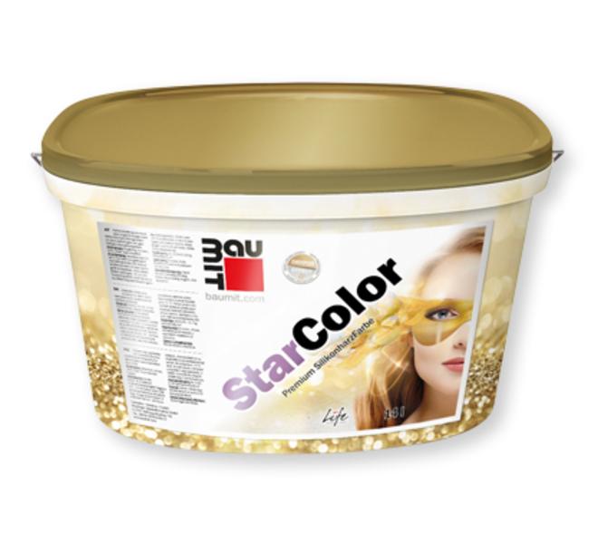 StarColor (Pintura premium silicona)