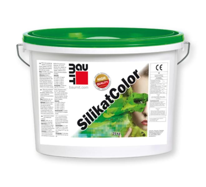 Baumit SilikatColor (pintura silicato)