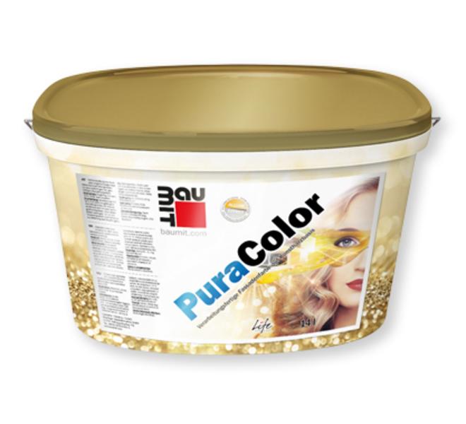 Baumit PuraColor (Pintura premium acrílica)