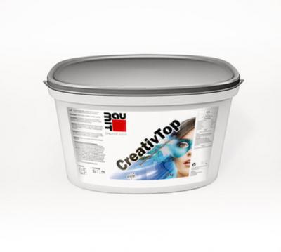 Baumit CreativTop (Revoco moldeable)