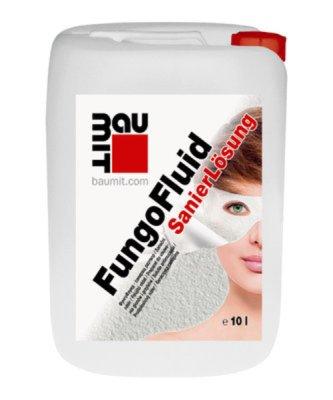 Baumit FungoFluid (Solución algas, hongos)