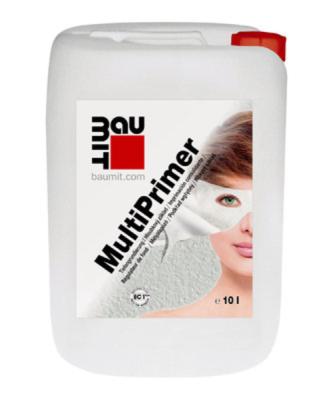 Baumit MultiPrimer (Imprimación consolidante)